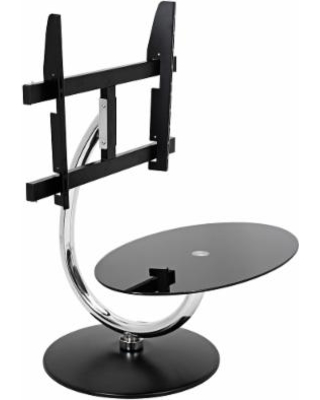 360-black-glass-modern-swivel-mount-tv-stand