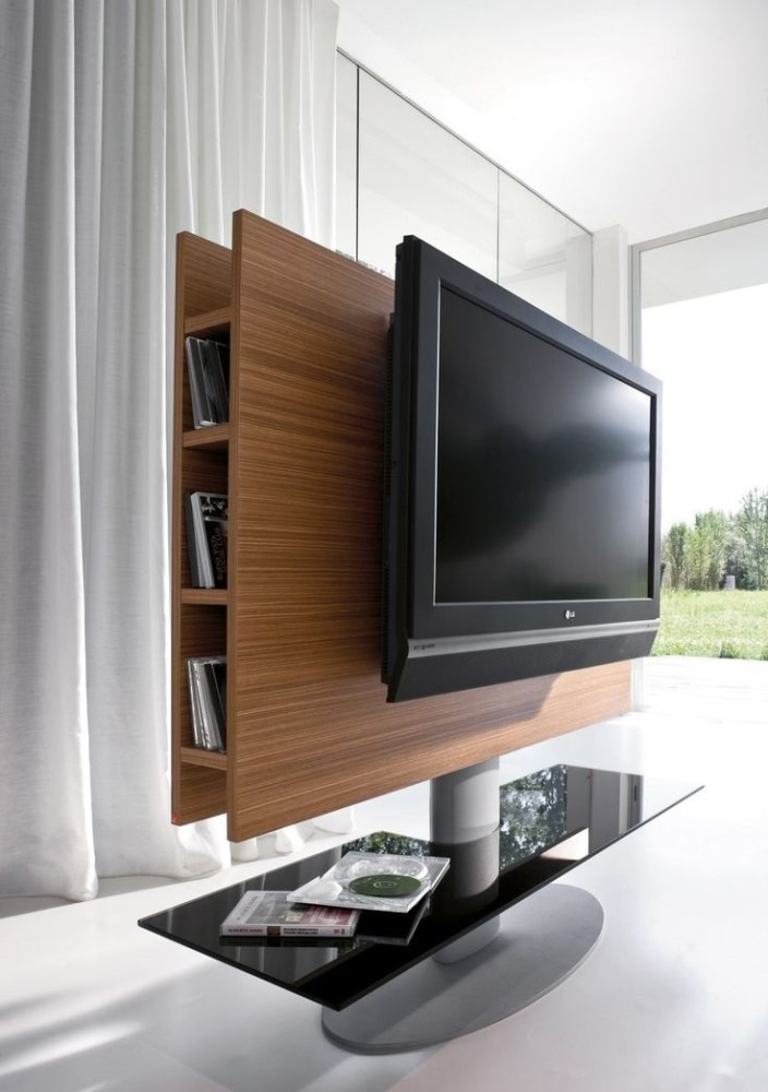 swivel-tv-stand